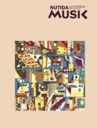 Nutida Musik nr 278 -  pdf epub