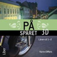 På spåret 3D lärar-cd 1-2