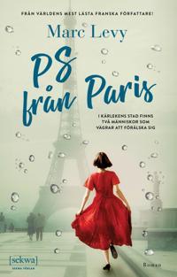 PS från Paris - Marc Levy pdf epub