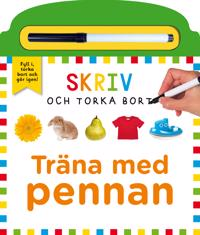 Träna med pennan