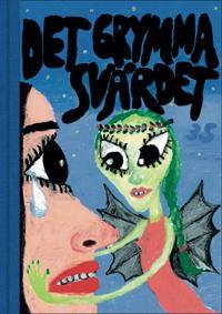 Det Grymma Svärdet 35 - Joanna Hellgren, Simon Hanselmann, Aisha Franz, Rikke Villadsen | Laserbodysculptingpittsburgh.com