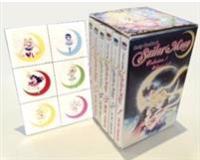 Sailor Moon Collection 1