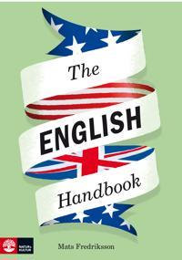 English Handbook - Mats Fredriksson pdf epub