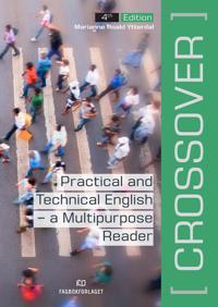 Crossover - Marianne Roald Ytterdal pdf epub