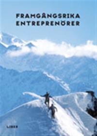 Framgångsrika entreprenörer