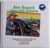 Åke Ånglok åker till månen -  pdf epub