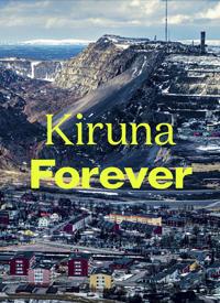 Kiruna Forever -  pdf epub