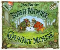 Town Mouse Country Mouse