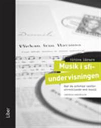 Aktiva lärare Musik i sfi-undervisningen - Hur du arbetar språkutvecklande med musik