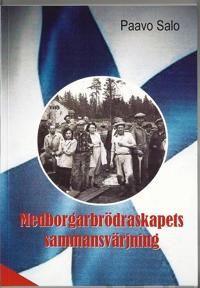 Medborgarbrödraskapets sammansvärjning - Paavo Salo pdf epub