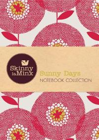Sunny Days Notebook Collection (Skinny Laminx)