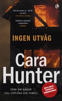Ingen utväg - Cara Hunter | Laserbodysculptingpittsburgh.com
