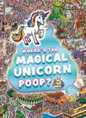 Where's the Magical Unicorn Poop?