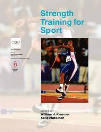 Handbook of Sports Medicine and Science, Strength Training for Sport