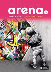 Arena 5 - Kristin Gregers Eriksen   Ridgeroadrun.org