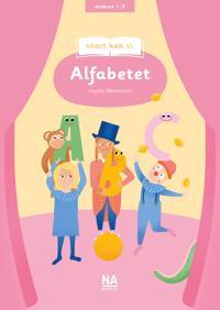 Snart kan vi : alfabetet - Jagoda Wernersson pdf epub