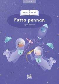 Snart kan vi : fatta pennan - Jagoda Wernersson pdf epub