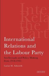 International Relations and the Labour Party
