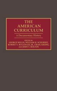 The American Curriculum