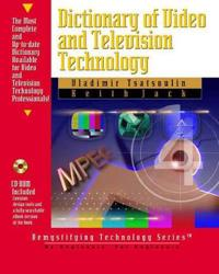 Dictionary of Video and Television Technology