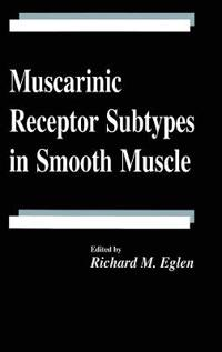 Muscarinic Receptor Subtypes in Smooth Muscle