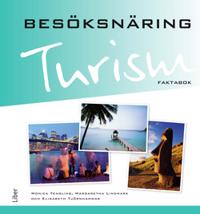 Turism -  Besöksnäring Faktabok