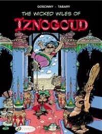The Wicked Wiles of Iznogoud 1