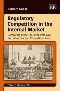 Regulatory Competition in the Internet Market