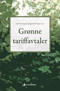 Grønne tariffavtaler -  pdf epub