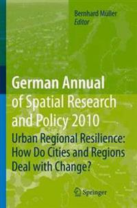 German Annual of Spatial Research and Policy 2010