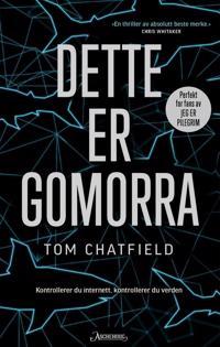Dette er Gomorra - Tom Chatfield pdf epub