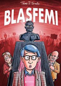 Blasfemi - Trond J. Stavås pdf epub