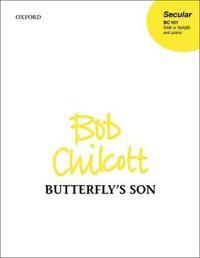 Butterfly's Son
