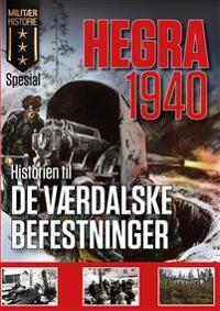 Hegra 1940 - Frode Lindgjerdet, Roald Veimo pdf epub