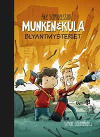 Blyantmysteriet - Åke Samuelsson | Inprintwriters.org