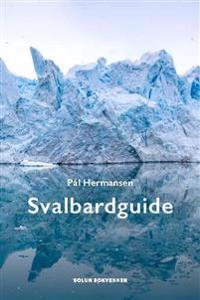 Svalbardguide - Pål Hermansen | Ridgeroadrun.org