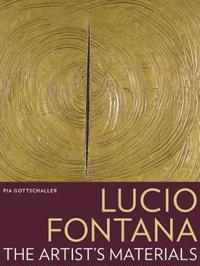 Lucio Fontana - The Artist's Material