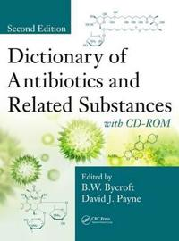 Dictionary of Antibiotics and Related Substances