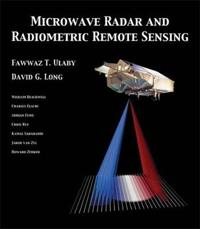 Microwave Radar and Radiometric Remote Sensing