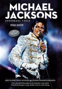 Michael Jacksons underbara värld 1958-2009