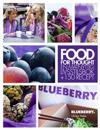 Food for thought  : en matnyttig livsstilsbok + 150 recept