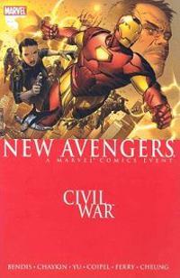 New Avengers 5