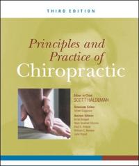 Principles and Practices of Chiropractic