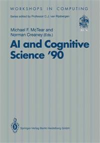 AI and Cognitive Science '90