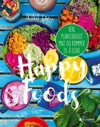 Happy Foods - Irina Smit | Inprintwriters.org