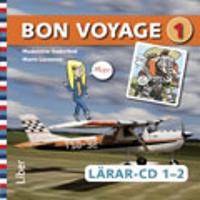 Bon voyage 1 Lärar-cd 1-2