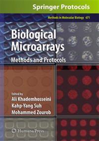 Biological Microarrays
