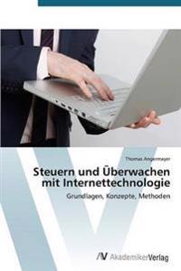 Steuern Und Uberwachen Mit Internettechnologie