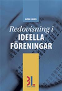 Redovisning i ideella föreningar