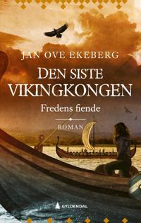 Fredens fiende - Jan Ove Ekeberg   Inprintwriters.org